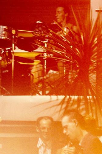 Patrick, La Grange, Creil 1986