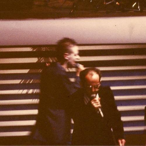 La Grange, Creil 1986