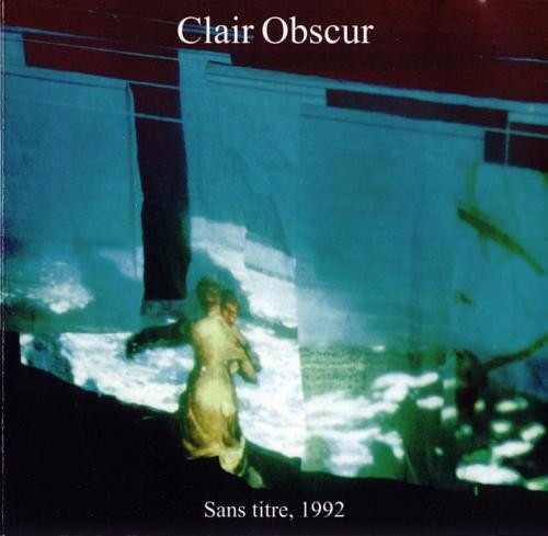 Sans titre, 1992 (reissue 2007)